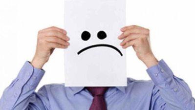pesimismo% - Un vistazo a nuestro tétrico paisaje político