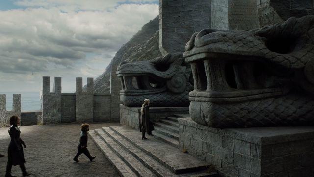 """Αποτέλεσμα εικόνας για dragonstone targaryens"""""""