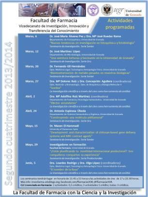 ProgramaSeminariosSegundoCuatrimestre2014