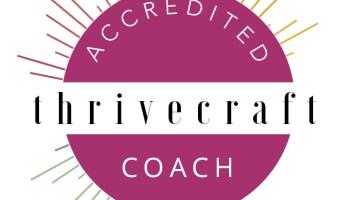 Thrivecraft Accreditation