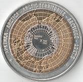 Arctica 10$ 2011