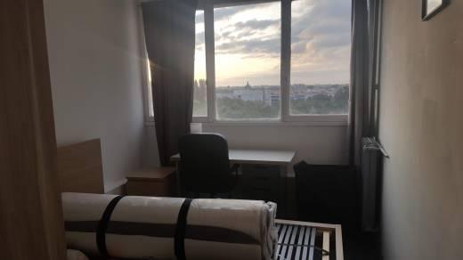 Chambre meublé dans colocation de 4 personne à Toulouse