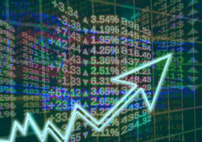 株式パフォーマンス