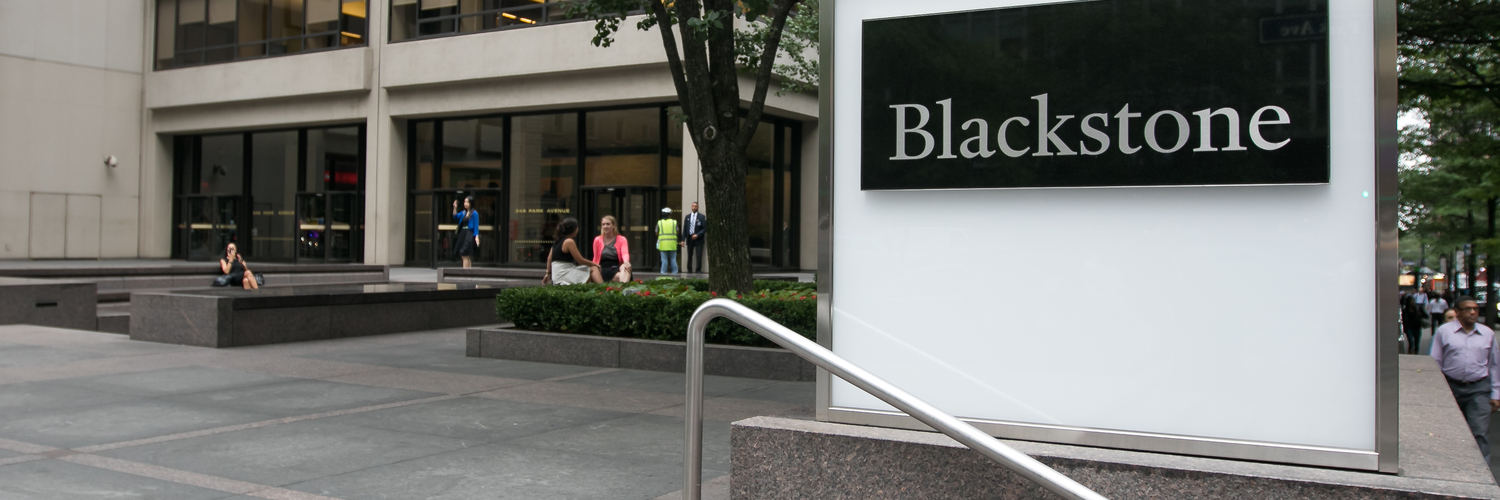Blackstone CEO backs private equity for public investors