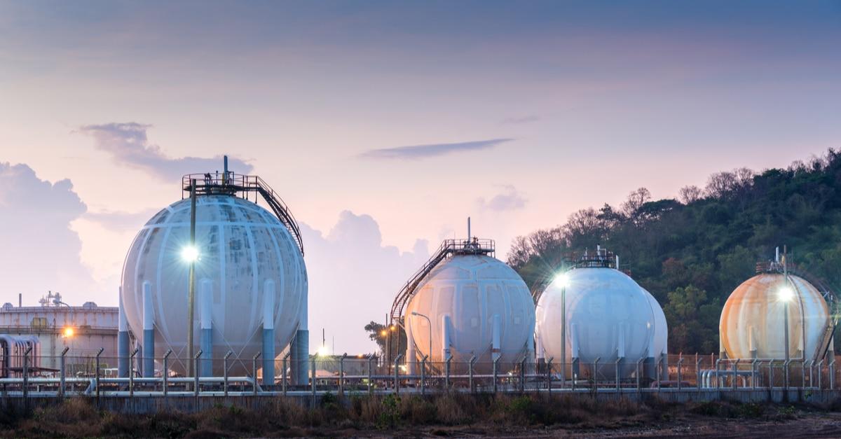 John Woods on Risk/Reward in Natural Gas