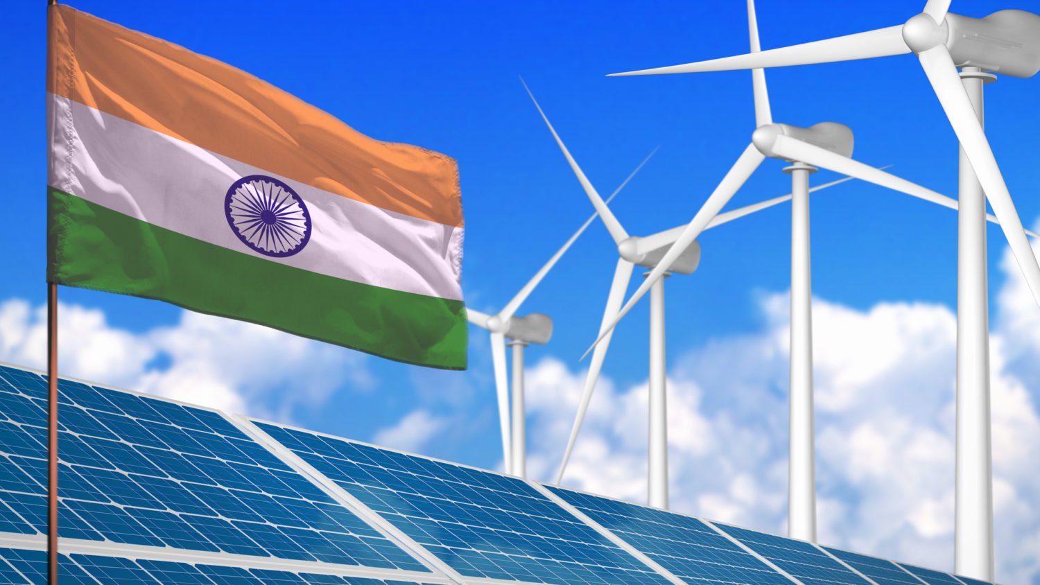 Eye on the tiger: With Temasek renewables push, EQT makes its first move in India