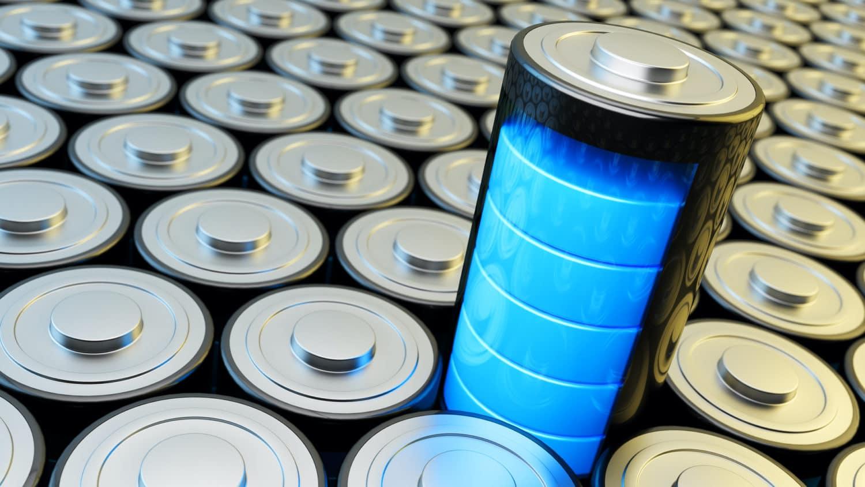Blackstone Energy Partners in big bid for battery storage
