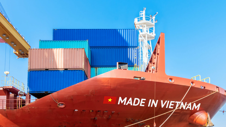 Get ready for Made in Vietnam: Australia's LOGOS bets big on Vietnam logistics