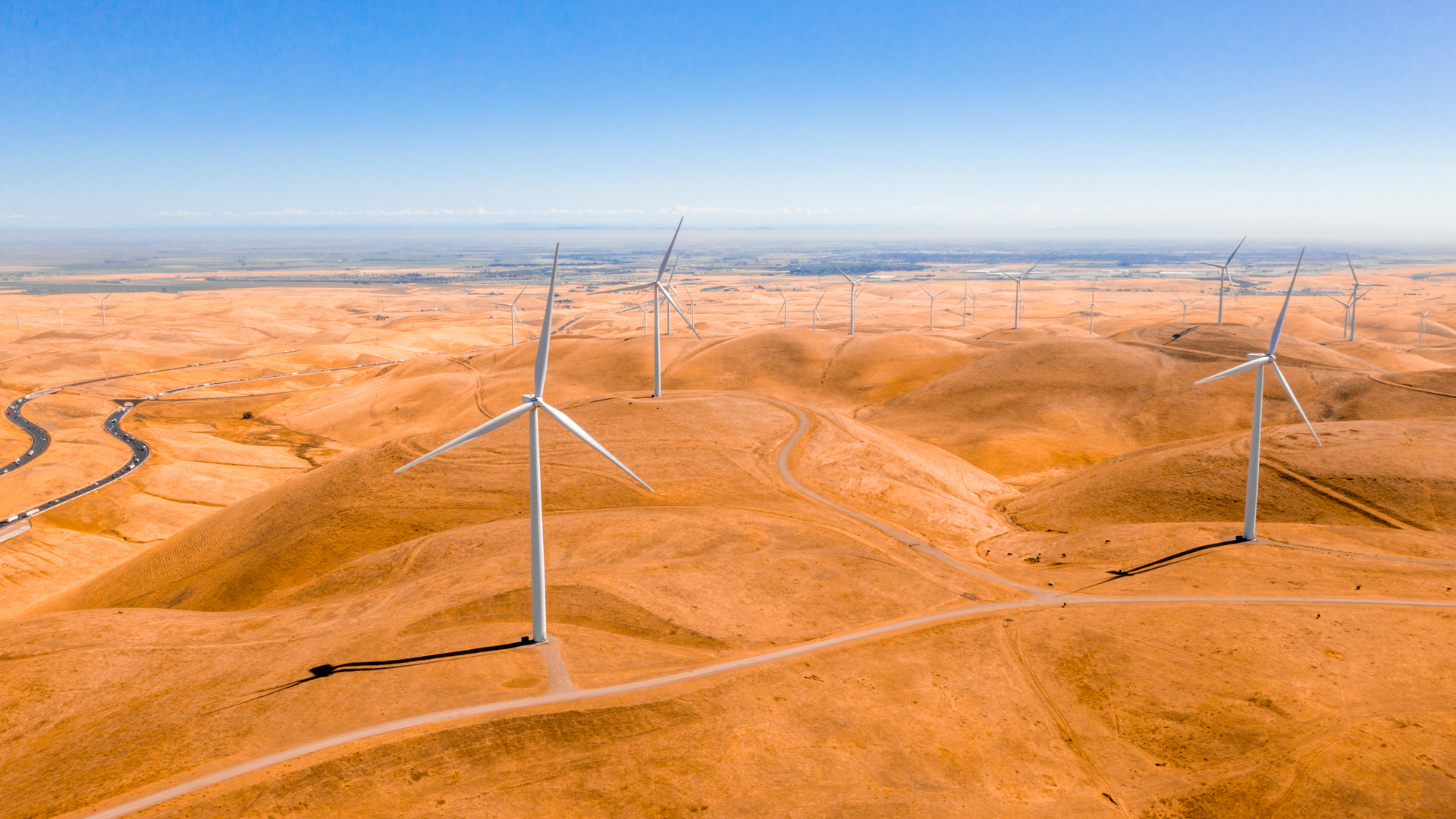 FSI In Play for California Wind and Renewables, Buys Terra-Gen Stake from ECP