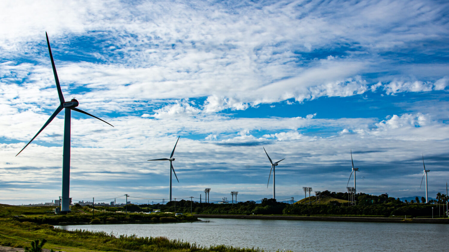Equinor's plan for Japan offshore wind auction is latest Nordic-Japanese match-up
