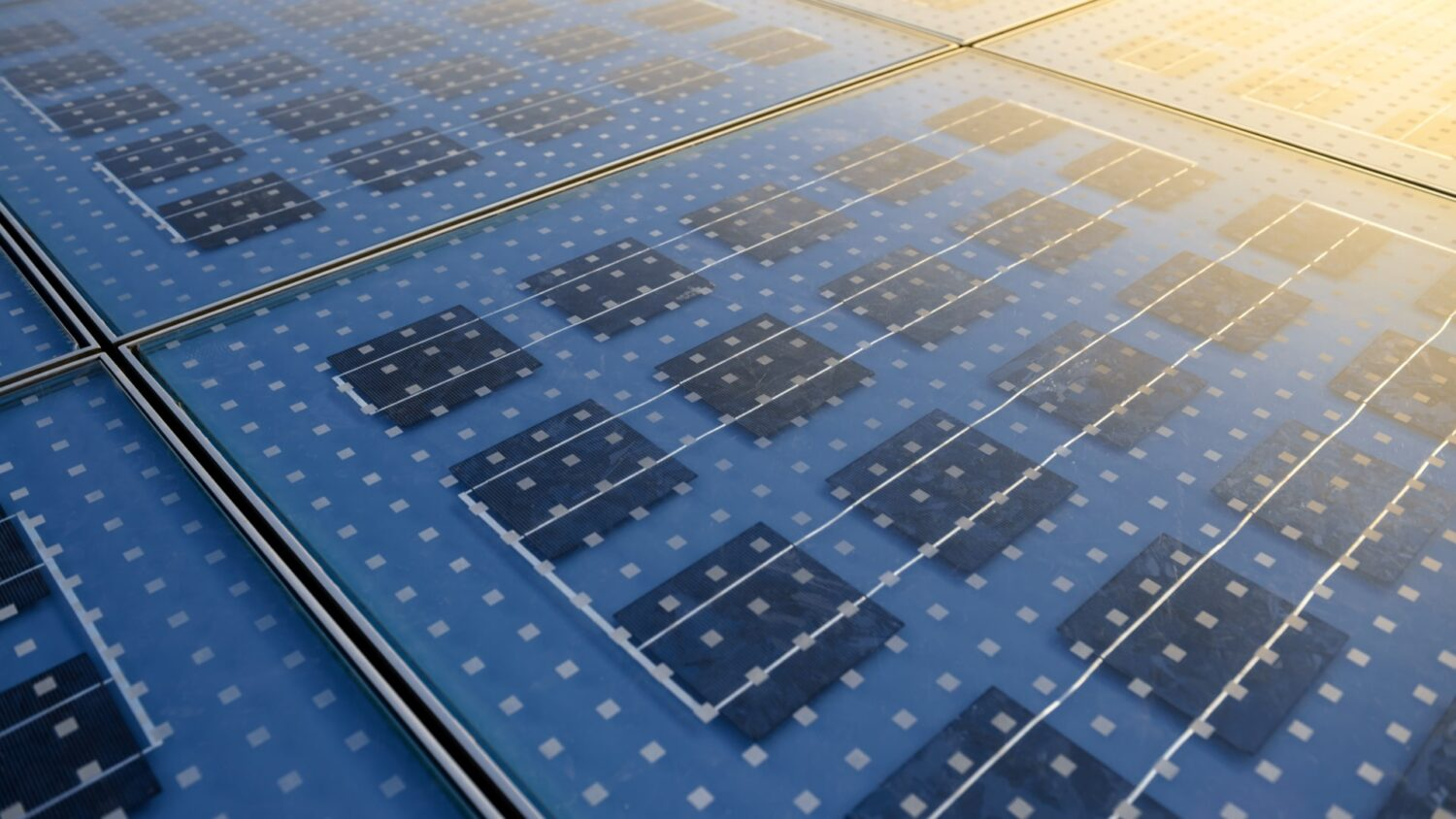 Report says U.S. federal funding for clean energy R&D now a strategic imperative
