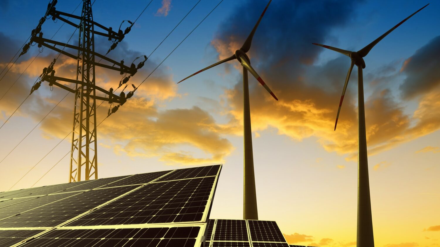 ClearGen has Blackstone and GSO backing for clean and distributed energy storage