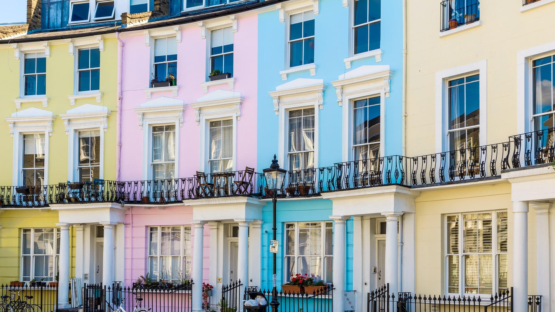 Sweden's EQT makes transformative bid for U.K. affordable housing