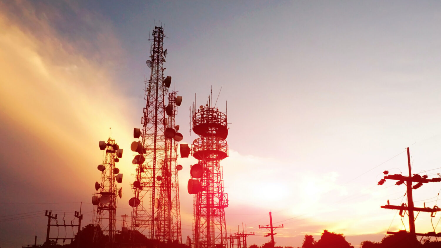 GIC, Brookfield team up for India cell tower mega buy