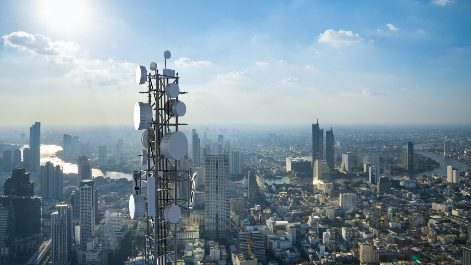 Nokia puts a number on the size of the 5G market