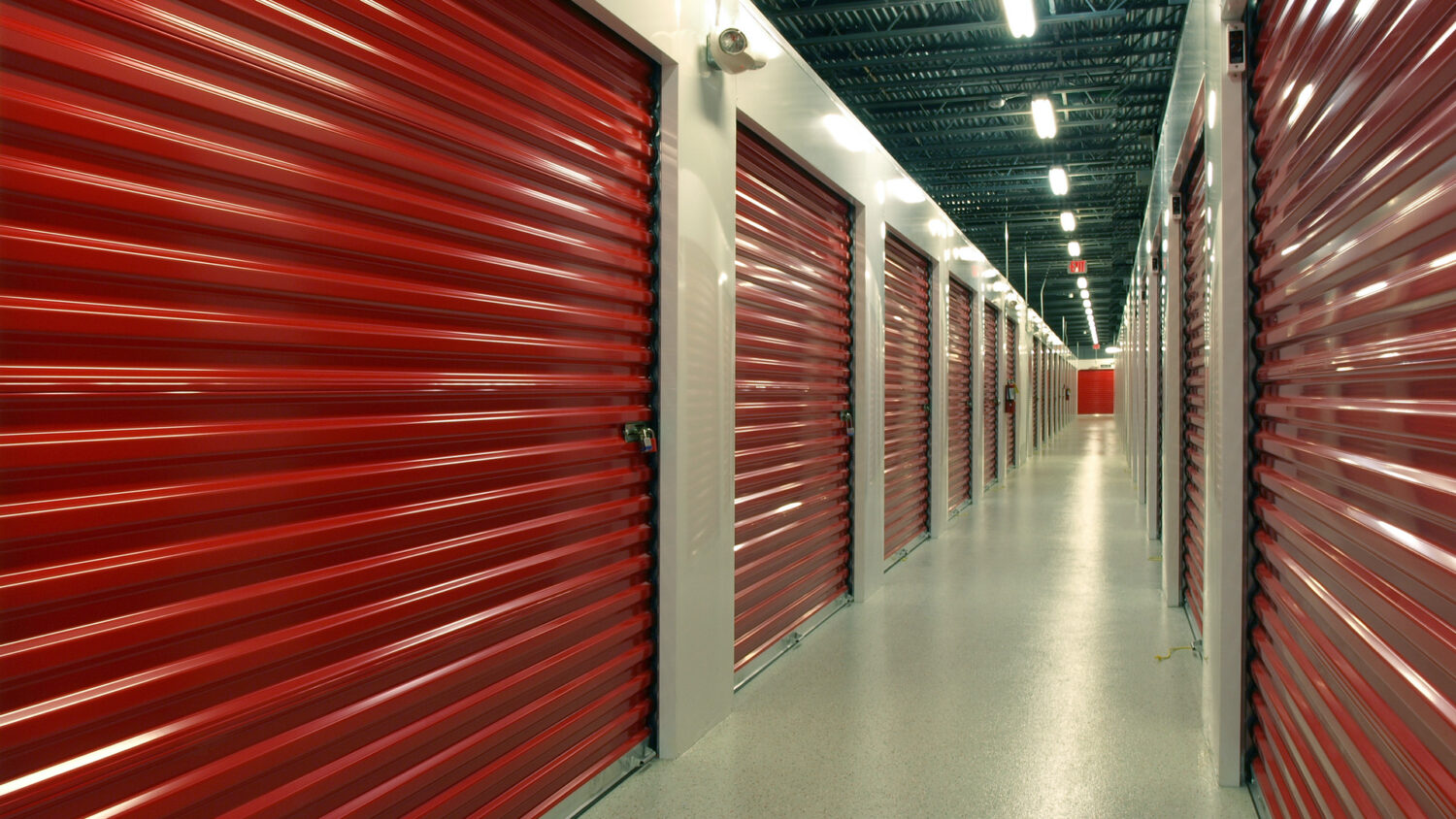 Simply sheds (not beds): Blackstone's BREIT to buy Simply Self Storage