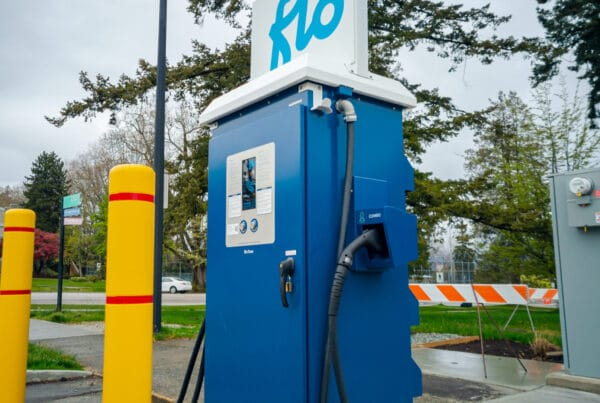 AddEnergie, whose FLO charging stations for EV cars are found in a growing number of North American cities, successfully closed a Series C funding round with repeat investment from institutional funds including CDPQ, further consolidating Quebec's role in electrification technologies.