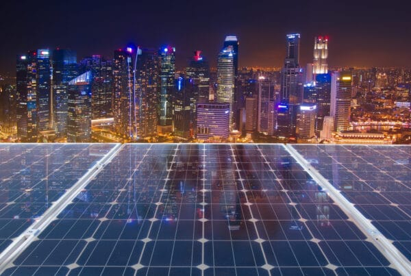 Singapore state-owned utility SP Group is partnering with listed energy and infrastructure developer Sembcorp on a platform for trading renewable energy credits.