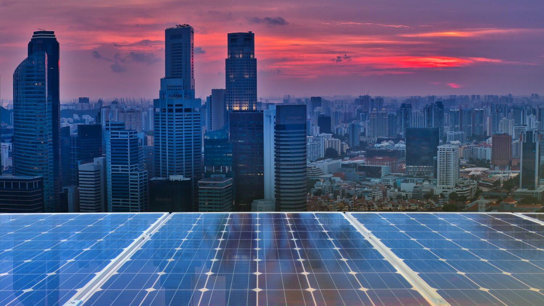 Facebook and Sunseap sign landmark solar deal in Singapore