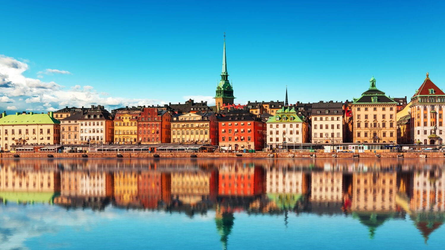 Nordic Capital closes its biggest-ever fund in fully remote capital raise
