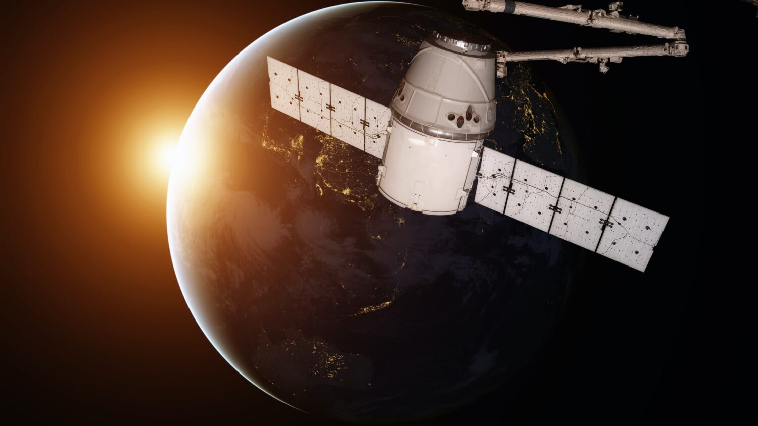 Space infrastructure draws record investor interest in third quarter