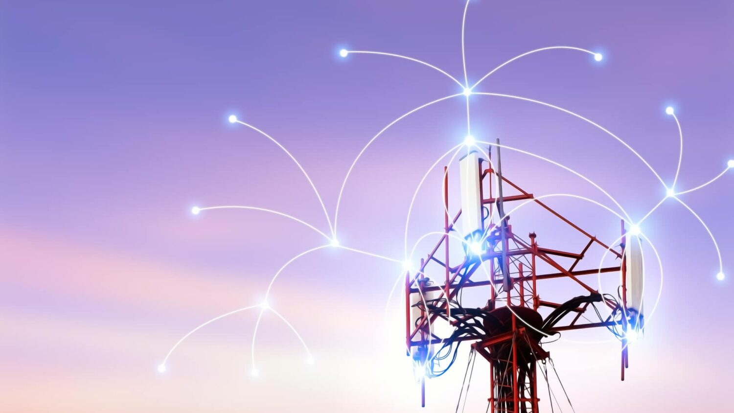Apollo's deal for Parallel Infrastructure puts money behind build-to-suit 5G cell towers