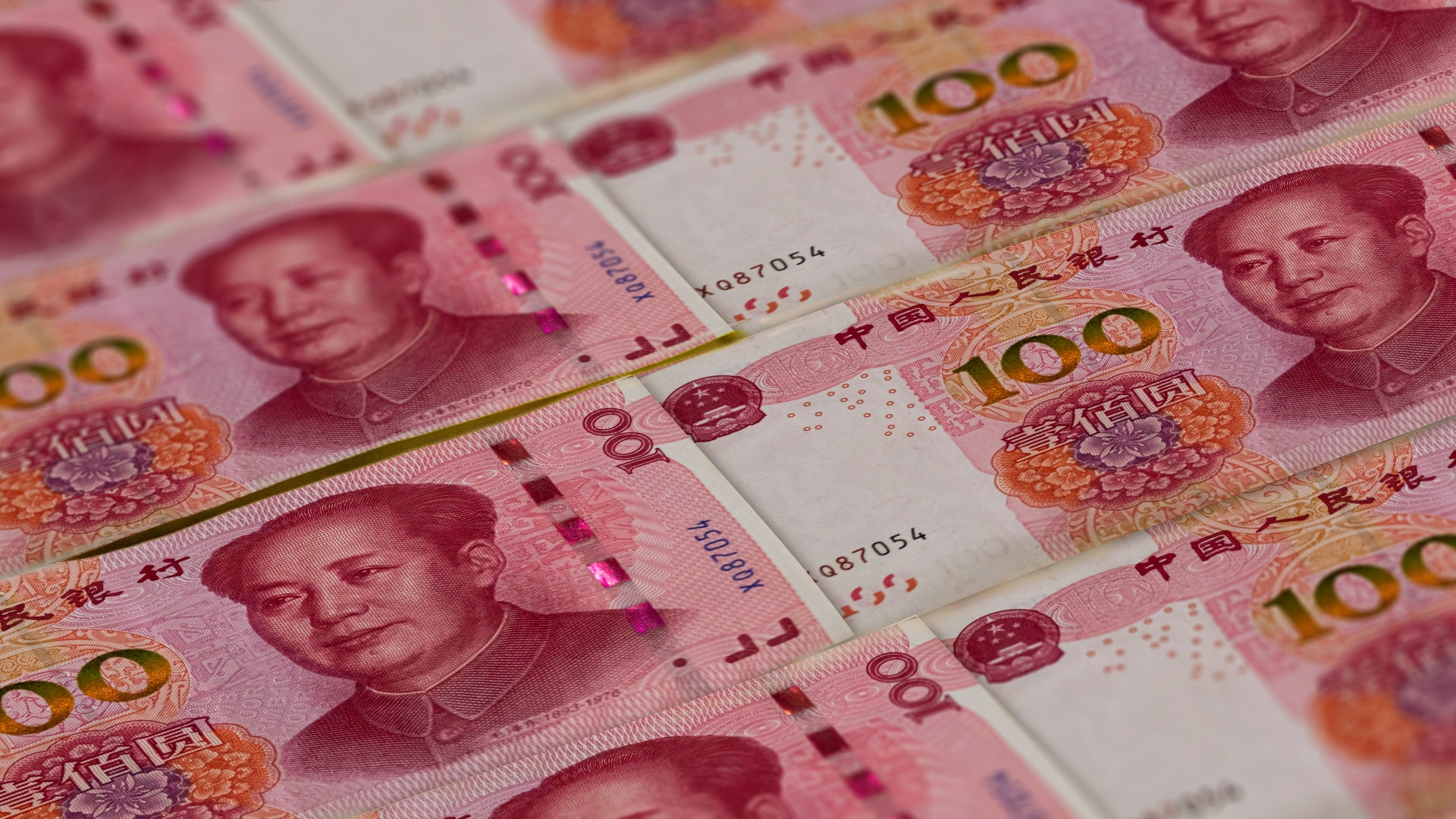 Macro expert says dollar-renminbi futures market is hot and getting hotter