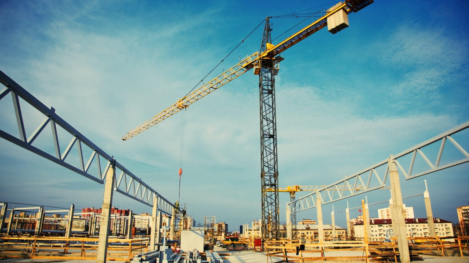 Sweden's EQT buys Germany's thinkproject as it rethinks intelligent construction