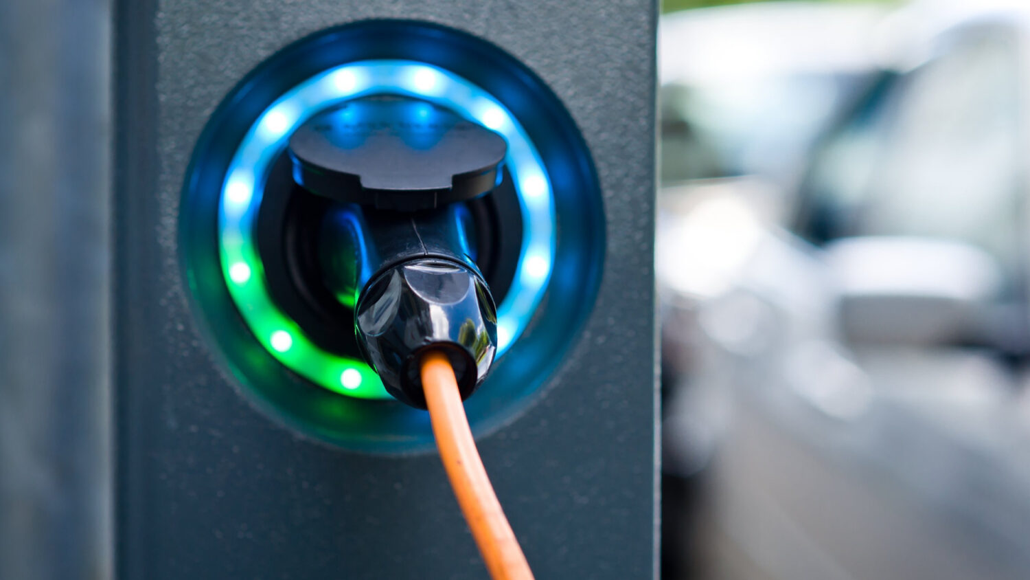 Nuuve, a Vehicle-to-Grid (V2G) Player, Plugs into Market Through SPAC IPO