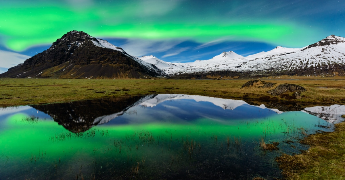 Viking VC: Iceland seeks investors as it turns natural resources into life science growth engine