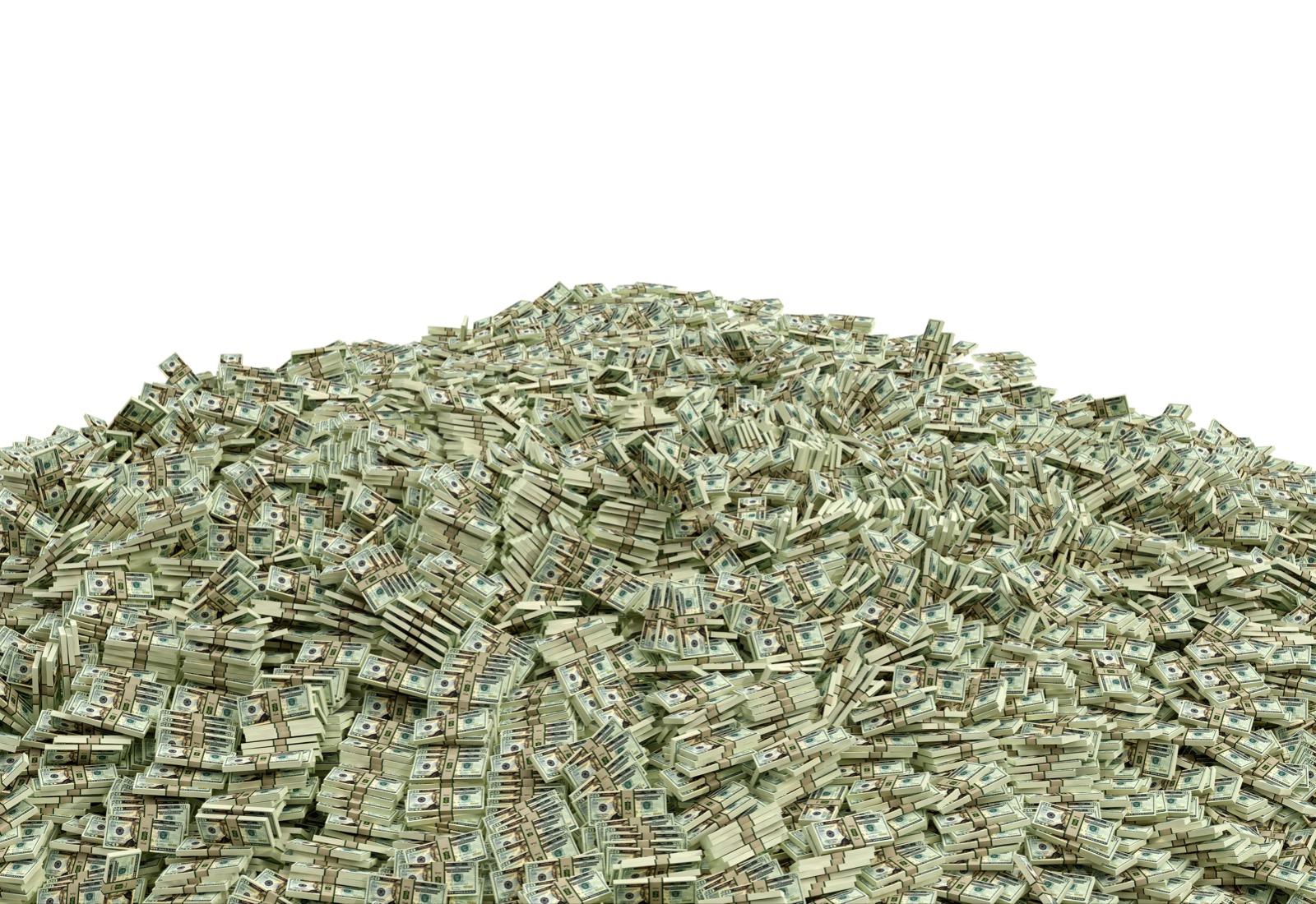 So it grows: Silver Lake raises $20bn for sixth mega-fund