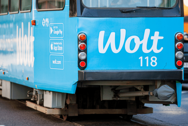 Finnish food delivery startup Wolt has raised $530 million in new funds to expand into new geographies and industry verticals, with EQT Growth making its first investment.