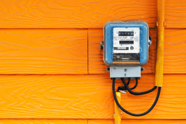 Utilities, tech companies aiming for smart meter, AI-powered infrastructure boom