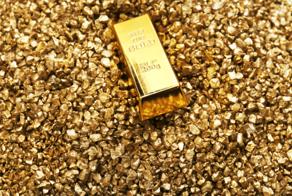 The World Gold Council anticipates another strong year for gold prices, as investors seek a safe haven investment amid inflationary pressures and a host of geopolitical and market risks.