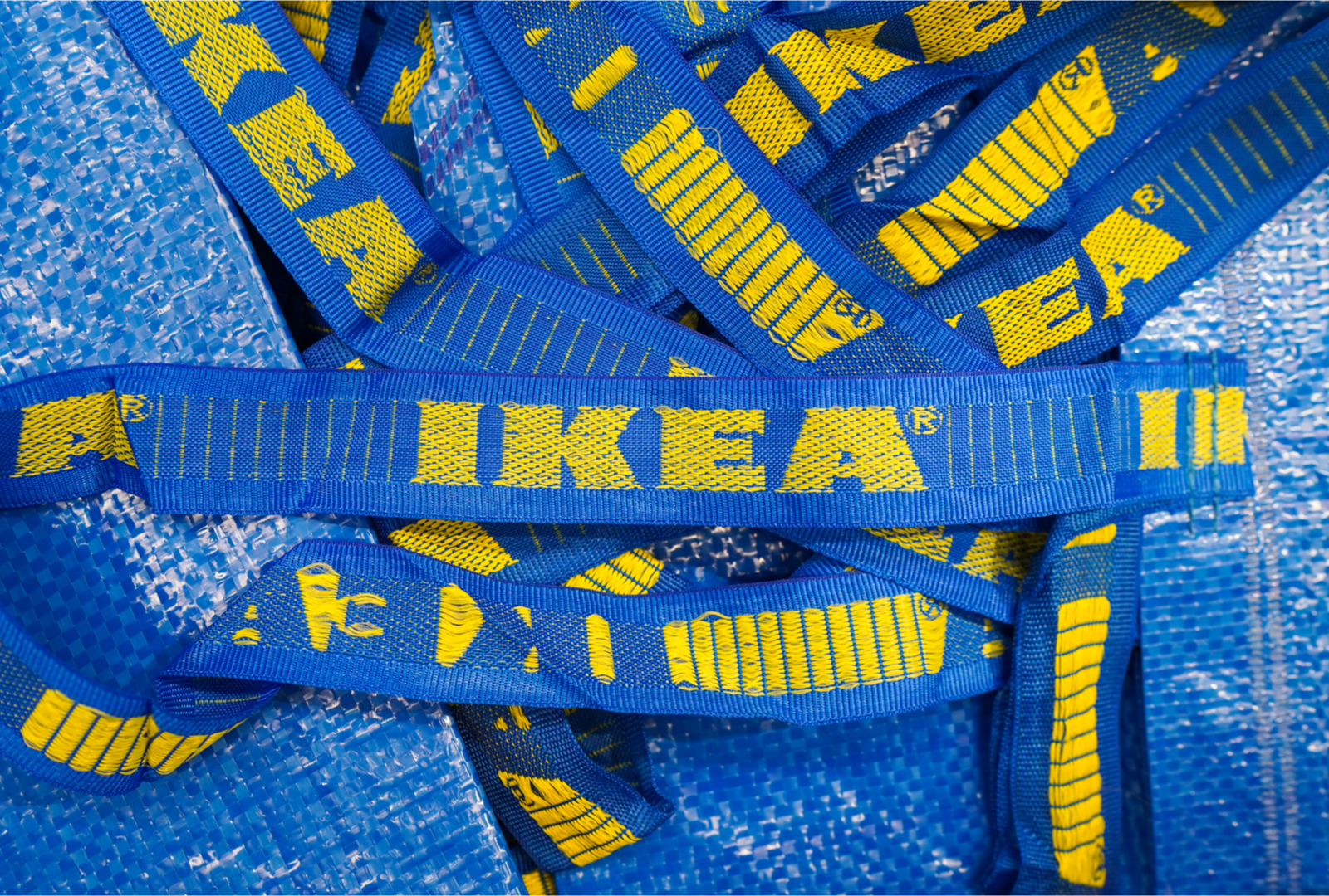 IKEA's investment arm takes stake in DIY last-mile logistics firm