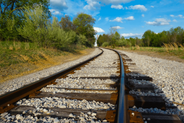 Norfolk Southern has become the first North American railroad to issue green bonds, with a $500 million issuance that will fund its sustainability initiatives.