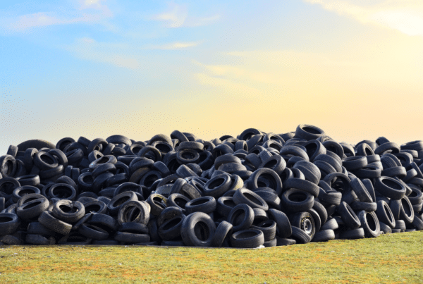 Pretred, a Colorado startup that recycles rubber tires and plastic into sustainable concrete-like roadblocks and barriers, has received a seed round from HG Ventures.