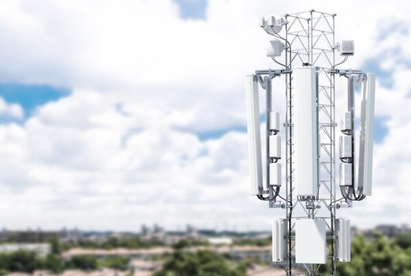 Largest U.S. owner of licensed, contiguous 900 MhZ spectrum will work with Ericsson to bring private cellular network solutions to utilities.