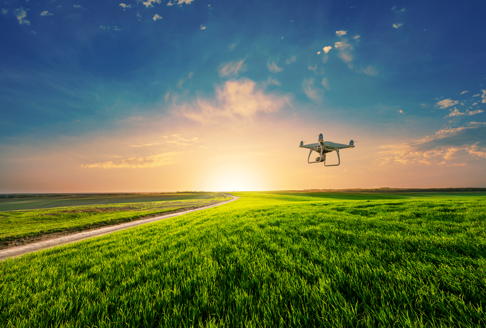 Sentera, an AI firm for agriculture mapping, gets Series C funds from CDPQ