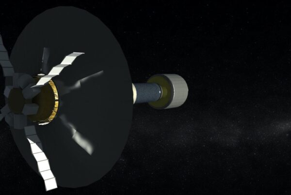 Rhea Space Activity, an astrophysics startup that has developed solar energy-based thermal propellants for space travel, has gotten a development contract from the USAF.