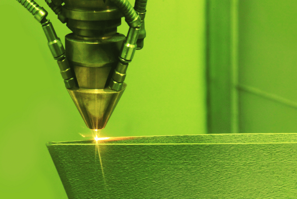 Fabric8Labs, a San Diego startup that develops next-generation metals for additive manufacturing, gets Series A venture capital from a syndicate including Intel Capital, TDK Ventures, and Mark Cuban.
