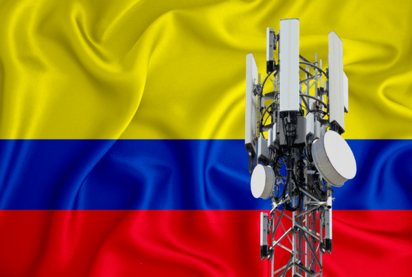 Private equity giant KKR and Telefónica Colombia will invest around half a billion dollars to build Colombia's first nationwide open access digital infrastructure company.