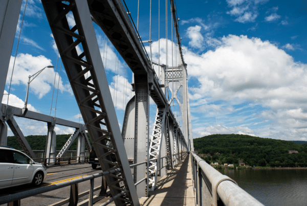 Uncharted, a venture capital-funded infrastructure startup, has completed the first phase of a groundbreaking pilot project for its smart city platform in Poughkeepsie, New York.
