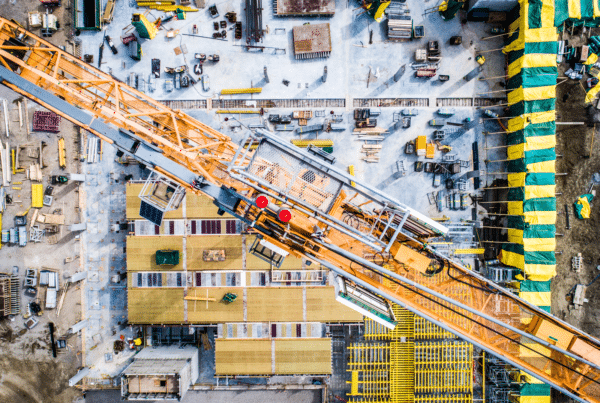Turner & Townsend's 2021 International Construction Market Survey finds U.S. infrastructure plan could keep commodity prices high to 2023.