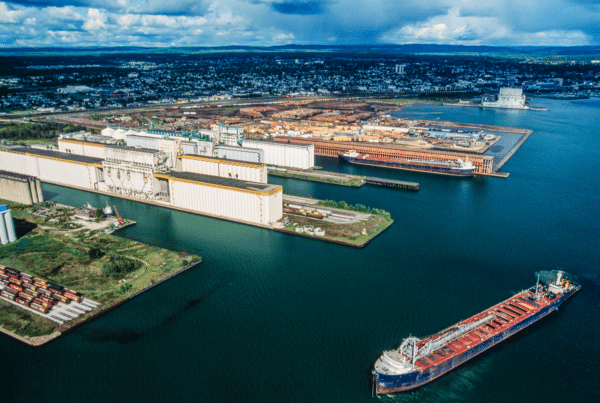 Switzerland's Leclanché, a battery energy storage firm, makes first deal in ports, harbors and vessels with Canada's Damen Shipyards.
