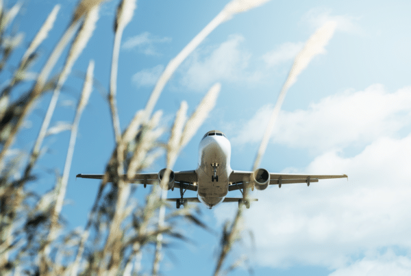 Montreal's Sustainable Aviation Fuel group, SAF+ Consortium, announces first production of Canadian-developed synthetic kerosene.