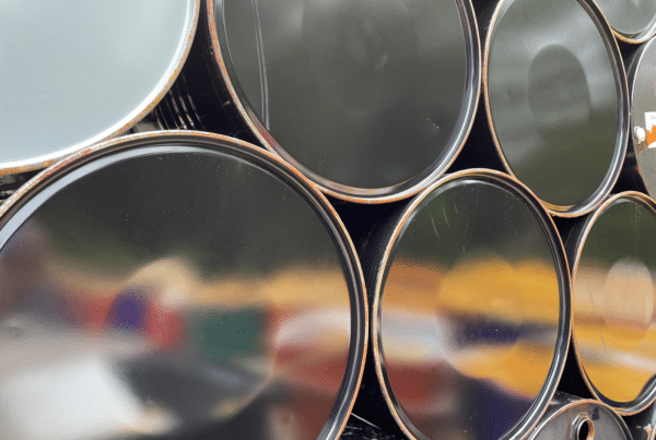 Kinder Morgan, Neste to build raw materials storage and logistics hub in Louisiana to support renewable diesel and other sustainable fuels.