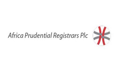 Image result for Africa Prudential Registrars Plc