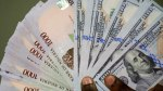 CBN targets exchange rate stability, naira now 380/dollar