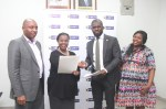 UNDP, LSETF Signs MoU to Provide 10,000 Jobs for Lagos State Youths by 2019